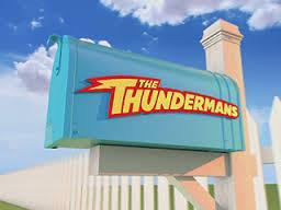 Personnages des Thundermans