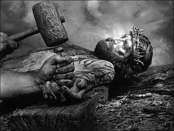 Quel est ce mont de Jérusalem où Jésus fut crucifié ?