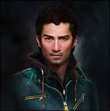 Quel personnage contrôlez-vous dans le jeu ?