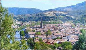 Son carnaval et sa 'Blanquette' font la renommée de cette ville de l'Aude !