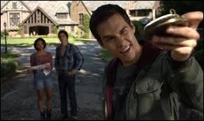 Qu'apprennent Damon et Bonnie de Kai ?