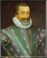 """Comment Henri IV était-il surnommé en raison de son goût immodéré pour la """"bagatelle"""" ?"""