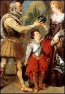 Le Dauphin, son fils âgé de 8 ans, lui succède sous le nom de ...