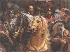 L'assassin était un ultra-catholique fanatique à demi-fou. Quelle serait la principale raison de son geste ? Il reprochait au roi ...