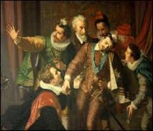 Henri IV vient de subir le même sort que son précédesseur, son cousin Henri III. Par qui ce dernier avait-il été assassiné pour les mêmes raisons 21 ans plus tôt (1589) ?