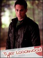Dans la saison 3, Tyler Lockwood est :