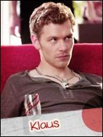 Klaus est :