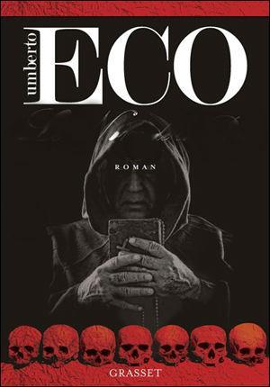 Quel est ce livre de Umberto Eco ?