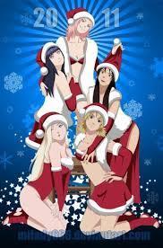 Les filles hot de 'Naruto' (2)