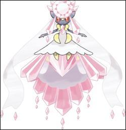 Ce Méga-Pokémon apparaît dans Rosa, comment s'appelle-t-il ?