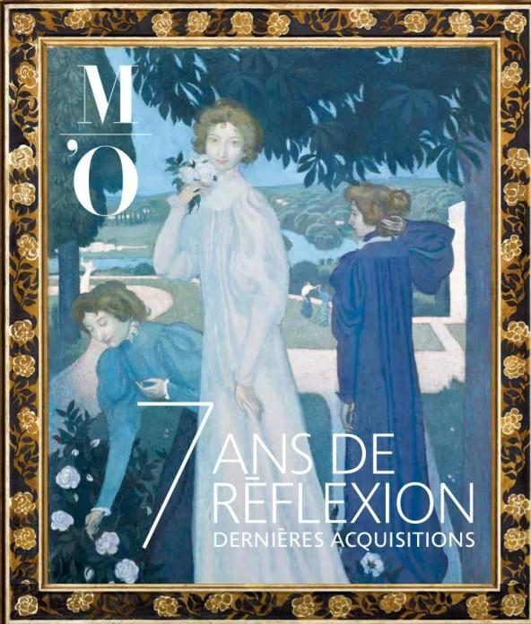 Musée d'Orsay, 7 ans de réflexion