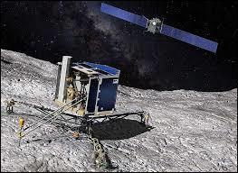 Quel jour Philae et Rosetta se sont-ils séparés ?