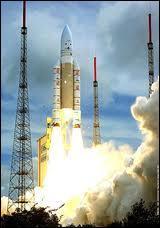 Quel est le nom de la fusée qui a largué Rosetta ?