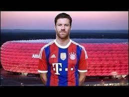 Mes deux milieux défensifs titulaires... Je mettrais encore un Espagnol, évoluant au Bayern Munich.