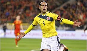 Falcao, très grand joueur colombien ayant évolué dans un club de Ligue 1 durant la saison 2013-2014, lequel ?