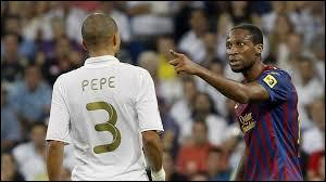 Le quatrième défenseur central que je choisirais serait Pepe, il évolue aussi au Real Madrid mais de quel pays est-il originaire ?