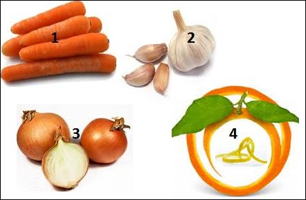 Quels autres ingrédients incorporez-vous dans cette même marinade ?