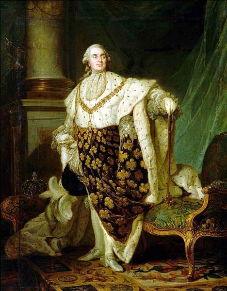 Louis XVI est guillotiné le lundi 21 janvier 1793 à Paris, place de la Révolution ; comment s'appelle cette place maintenant ?