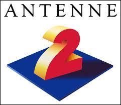En quelle année la chaîne Antenne 2 est-elle devenue France 2 ?