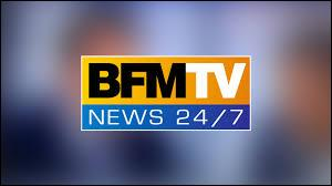 BFM TV est une chaîne qui diffuse :