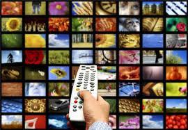Les chaînes de télévision