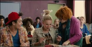 Quel est le nom du lycée concerné dans ce film ?