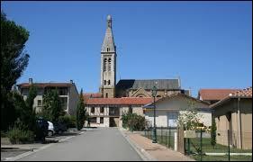 Nous sommes à Miélan, village midi-pyrénéen situé dans le département ...