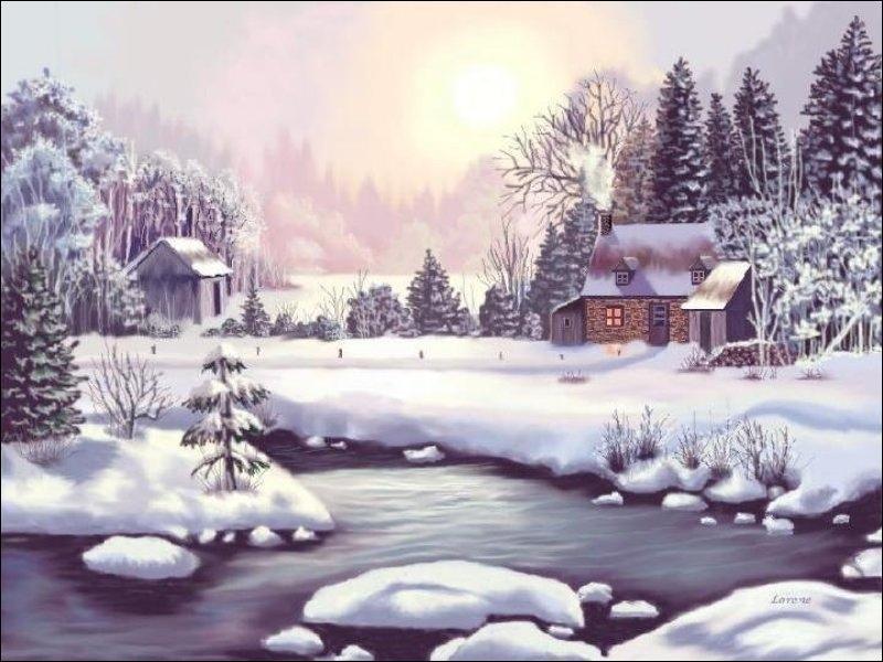 Comment nomme-t-on les mois d'hiver dans le calendrier républicain ?