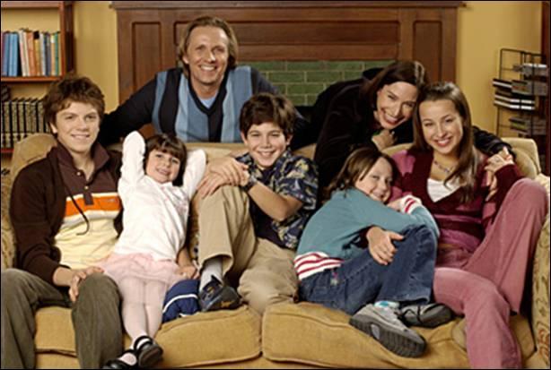 Cette famille joue dans :