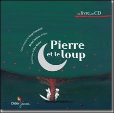 """A quel compositeur devons-nous """"Pierre et le loup"""" ?"""
