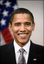 Qui est le président actuel (2014) des Etats-Unis ?