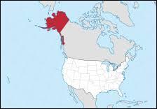 Comment s'appelle cet état des Etats-Unis qui se trouve à l'ouest du Canada ?