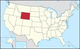 10 États des États-Unis