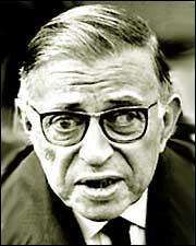 Avril : Qui a partagé la vie de Jean-Paul Sartre ?