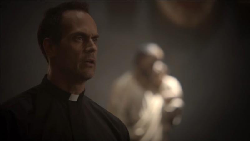 Qui est la nièce du prêtre ?