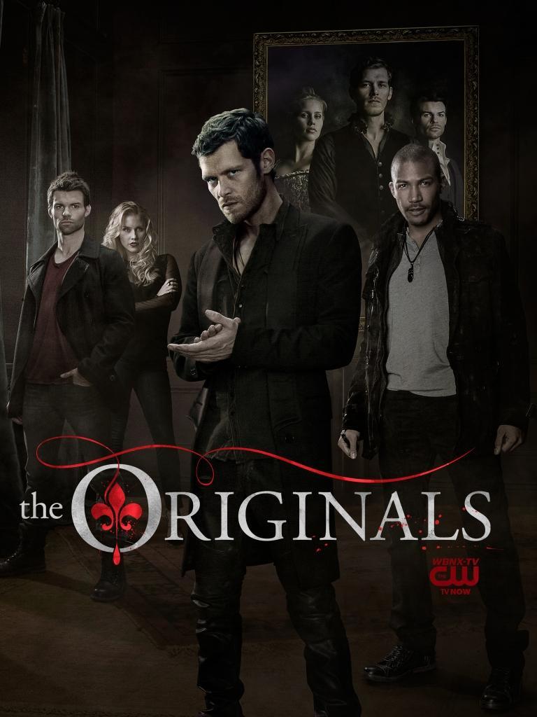 The Originals - Saisons 1 & 2