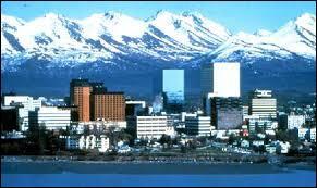 S'il est minuit à New York, quelle heure est-il à Anchorage ?