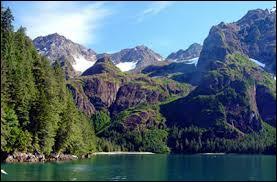 Laquelle de ces affirmations à propos de l'Alaska est vraie ?