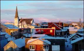Dans quelle partie de l'Alaska, la ville de Nome se situe-t-elle ?
