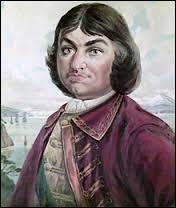 Quelle était la nationalité de l'explorateur Vitus Béring qui donna son nom au détroit ?