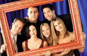 Facts sur 'Friends' (3e partie)