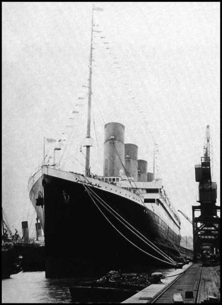 Combien de milliards de dollars le Titanic a-t-il coûté ?