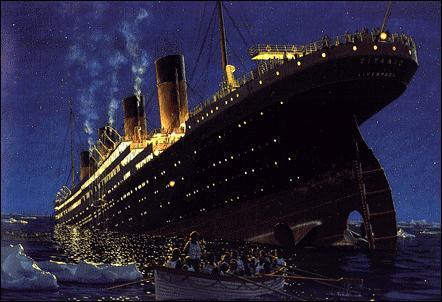 Combien de personnes ont péri lors du naufrage ?