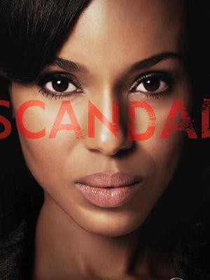 Scandal (saison 1)