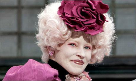 À qui appartient Effie ?