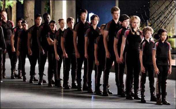 « Hunger Games »