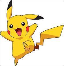 Comment s'appelle le Pokémon représenté sur la photo ?