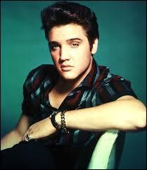 En quelle année est mort Elvis Presley ?
