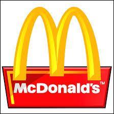 Dans quel pays ne trouverez-vous pas de McDonald's ?