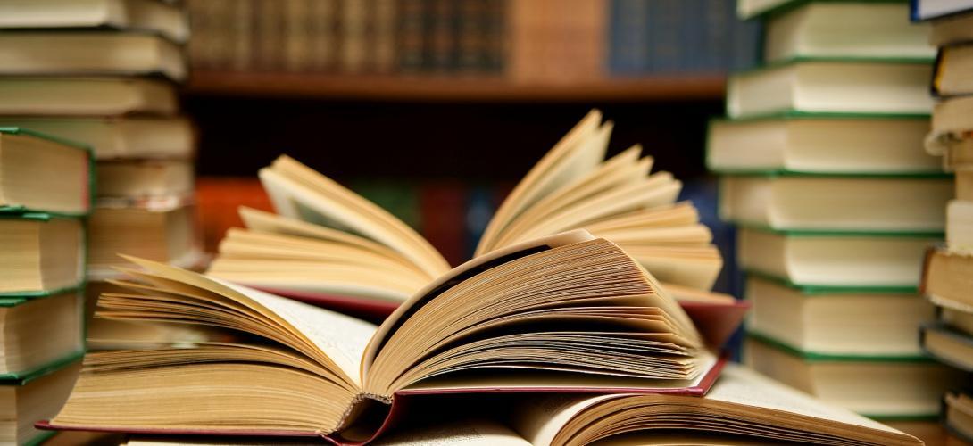Titres de livres à compléter